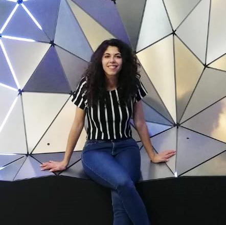 María Ortiz Rodriguez